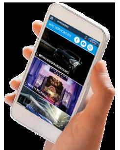 App Ford Mobile